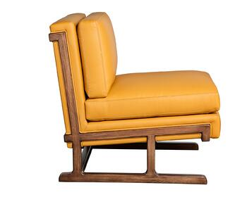 8642 custom lounge chair