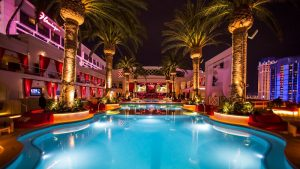 HD Expo Party By The Pool Drai's at the Cromwell Las Vegas