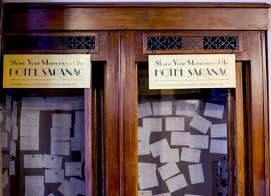 Hotel-Saranac-letter drop memories-1