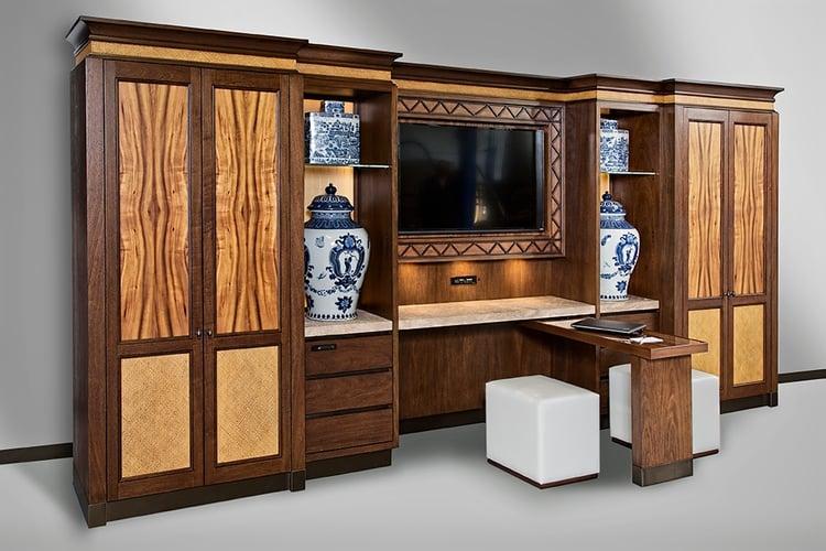 Custom-Casegoods-for-Hospitality- Swing-Desk-Open.jpg