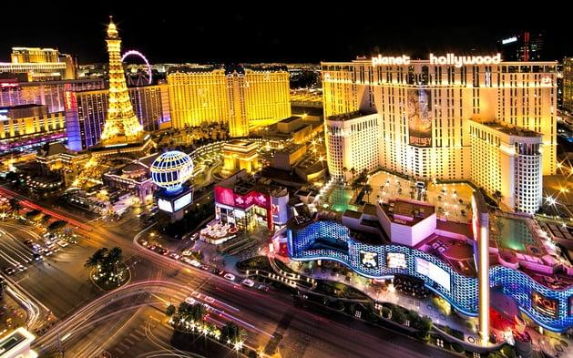 Las Vegas - HD Expo 2018